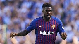 Манчестер Юнайтед готов заплатить 50 миллионов евро за защитника Барселоны
