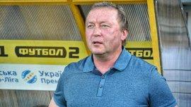 Шаран рассказал об очередном трансфере Александрии – команду пополнит капитан сборной Латвии