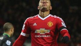 Депай розповів, чому не закріпився в Манчестер Юнайтед
