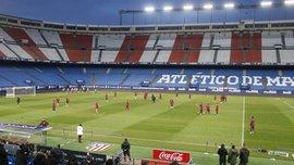 Атлетіко продав останню ділянку землі на Вісенте Кальдерон за неймовірну суму