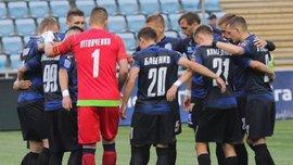 Чорноморець виступив з офіційною заявою щодо конфлікту з вболівальниками