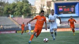 Маріуполь – Олександрія – 2:1 – відео голів та огляд матчу