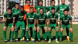 Друга ліга: Буковина поступилась Оболонь-2,  дубль Чорноморця знову програв