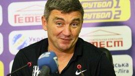 Костишин – про перемогу над Олімпіком: Не можна сказати, що Колос показав хороший футбол