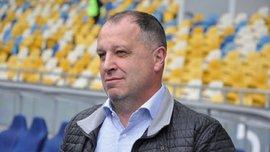 Вернидуб назвал самых перспективных украинских футболистов