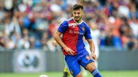 Вест Хем хоче підписати форварда Базеля – потенційного суперника Динамо в Лізі чемпіонів