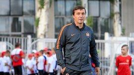 Леонов повернеться в Шахтар після краху Арсенала-Київ