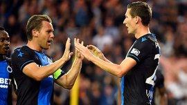 Капітан Брюгге Вормер: Ми мали достатньо шансів, щоб обіграти Динамо 2:0 і навіть 3:0