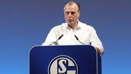 Бос Шальке пішов у тимчасову відставку через расистський скандал