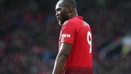 Манчестер Юнайтед оштрафует Лукаку за пропущенную тренировку