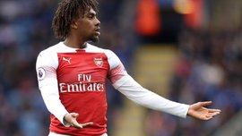Евертон спробував підписати гравців Арсенала та Манчестер Юнайтед