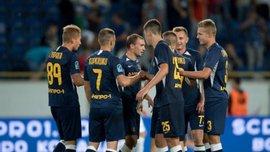 Русол назвав причину, чому СК Дніпро-1 не претендує на єврокубки
