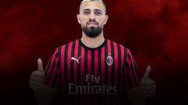 Милан подписал бразильского защитника Лео Дуарте
