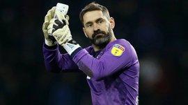 Манчестер Сити подпишет экс-вратаря сборной Англии, – Sky Sports