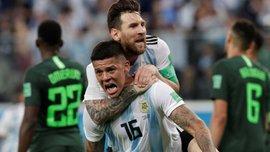 Рохо може опинитися в Евертоні – Астон Вілла готова перехопити аргентинця