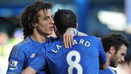 Лэмпард стал причиной перехода Давида Луиса в Арсенал, – журналист