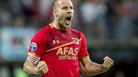 Захисник АЗ: Не знаю, з якою нідерландською командою порівняти Маріуполь, у нас грають в справжній футбол