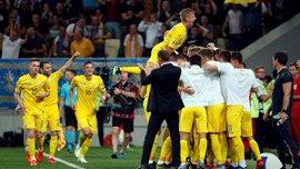 Збірна України зіграє товариський поєдинок із Нігерією – матч може прийняти фартове місто
