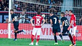 ЦСКА Софія – Зоря: екс-арбітр ФІФА Шебек вважає, що пенальті у ворота болгар був призначений помилково
