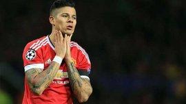 Рохо розлютився на керівництво Манчестер Юнайтед через зрив трансферу в Евертон