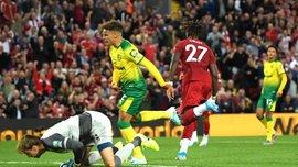 Ливерпуль – Норвич – 4:1 – видео голов и обзор дебютного матча АПЛ 2019/20