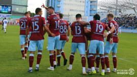 Милевский второй раз подряд принес победу Динамо Брест – команда украинца удерживает лидерство в чемпионате Беларуси