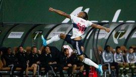 Фантастичний гол ударом з льоту в MLS – про такий дебют можна лише мріяти