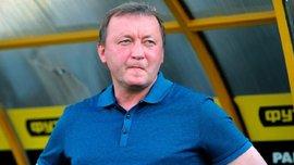 Шаран розповів, чому трансфер Дубри затримується – капітан збірної Латвії вже давно тренується з Олександрією