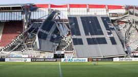 Санин: АЗ будет играть на нейтральном стадионе в случае переноса матча