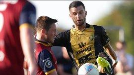 Игрок сборной Люксембурга Халль на полпути к переходу в Карпаты – экс-клуб уже попрощался с защитником