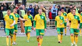 Вторая лига: Полесье разгромило Оболонь-2, Нива Т переиграла Буковину