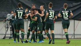 Кубок Германии: Бавария на классе прошла Энерги, Вольфсбург в меньшинстве дожал Галлешер в матче с 8-ю голами