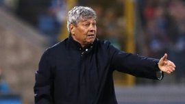 Луческу однозначно відповів про можливість очолити Динамо
