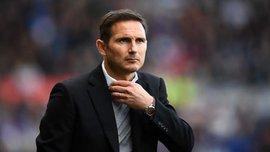 Лемпард поділився очікуваннями від матчу за Суперкубок УЄФА проти Ліверпуля