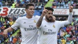 Мілан прагне підписати зірку Реала – ПСЖ може посприяти гучному трансферу