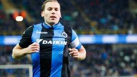 Капітан Брюгге назвав Динамо найважчим суперником у кваліфікації Ліги чемпіонів – бельгійці гратимуть ще один раунд