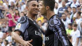Данило признался, что хотел отобрать у Роналду седьмой номер в Ювентусе