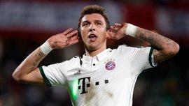 Манджукіч відмовив двом європейським клубам і хоче перейти в Баварію