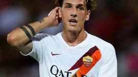 Рома продлила контракт Дзаньоло, подняв ему зарплату в 3,5 раза