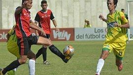В Колумбии игрок отметился шедевральным голом, обыграв 7 соперников