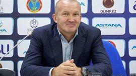 Григорчук – про наступного суперника Астани у Лізі Європи: БАТЕ багато чого досягнув на європейській арені