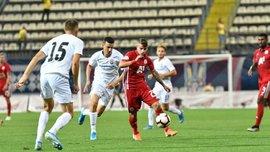 Хавбек ЦСКА (Софія) Мітков: Арбітри не призначили стовідсотковий пенальті у ворота Зорі