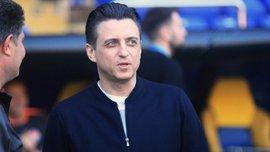 Денисов: У контракті ТК Футбол з УПЛ прописаний обов'язок однаково ставитись до усіх клубів