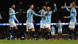 Манчестер Сити – Тоттенхэм: Зинченко – в старте, онлайн-трансляция матча АПЛ