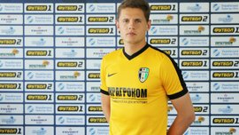 Олександрія офіційно оголосила про трансфер капітана збірної Латвії