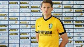 Александрия официально объявила о трансфере капитана сборной Латвии