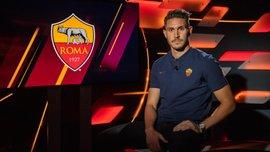 Рома підписала турецького захисника