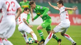Баварія заплатить 10 мільйонів євро за півзахисника Борусії М