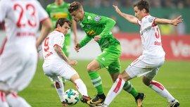 Бавария заплатит 10 миллионов евро за полузащитника Боруссии М