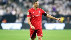 Лєвандовскі встановив рекорд Бундесліги, забивши перший гол нового сезону